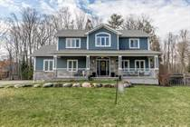 Homes Sold in Severn, Ontario $1,049,000