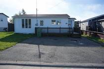 Homes for Sale in Grand Bank, Newfoundland and Labrador $49,000