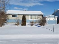 Homes for Sale in West Lawn, Cold Lake, Alberta $105,000