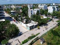 Lots and Land for Sale in Playa del Carmen, Quintana Roo $599,000