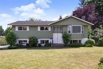 Homes for Sale in Bear Creek, Surrey, British Columbia $995,000