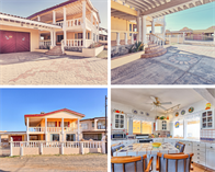 Homes for Sale in Cholla Bay, Puerto Penasco/Rocky Point, Sonora $205,000