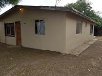 Homes for Sale in PLAYA ROSARITO BAJA, ROSARITO, Baja California $75,000