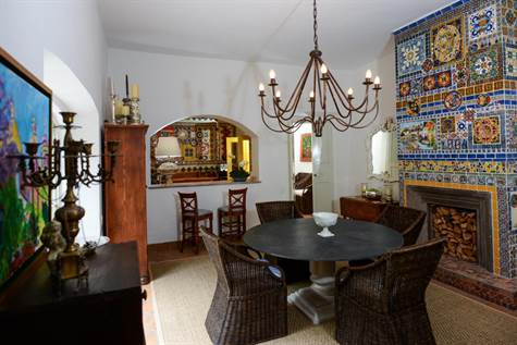 Home for Rent/Lease in Centro, San Miguel de Allende, Guanajuato $2,800 weekly