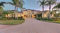 Homes for Sale in Panther Ridge, Bradenton, Florida $2,995,000