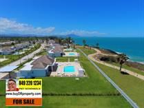 Homes for Sale in Sosua Oceanfront, Sosua, Puerto Plata $482,000