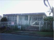 Homes for Sale in Ciudad Universitaria, Trujillo Alto, Puerto Rico $100,000