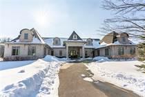 Homes for Sale in Burlington, Ontario $5,499,000