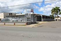 Commercial Real Estate for Sale in Bo. Guayabo, Aguada, Puerto Rico $465,000