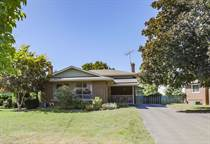 Homes Sold in Fairview Mall, St. Catharines, Ontario $599,900