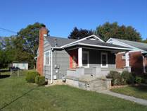 Homes Sold in Southeast Findlay, Findlay, Ohio $49,900