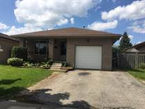 Homes for Sale in White Oaks, London, Ontario $329,900