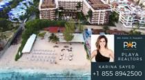 Condos for Sale in Ocean View, Playa del Carmen, Quintana Roo $1,203,822