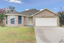 Homes for Sale in Flint, Texas $169,900