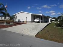 Homes Sold in Brookridge, Florida $189,000