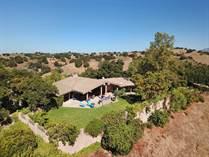 Homes for Sale in Woodstock Ranch, Santa Ynez, California $1,795,000