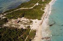 Lots and Land for Sale in Isla Blanca, Cancun, Quintana Roo $14,000,000