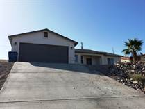 Homes for Rent/Lease in Lake Havasu City South, Lake Havasu City, Arizona $1,625 monthly