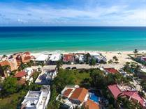 Condos for Sale in Playacar Phase 1, Playa del Carmen, Quintana Roo $1,500,000