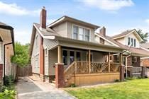 Homes for Sale in University of Windsor, Windsor, Ontario $499,900