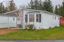 Homes for Sale in Central Saanich, Saanichton, British Columbia $275,000