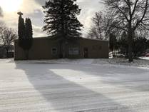 Commercial Real Estate for Sale in Dryden, Ontario $249,000