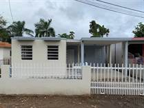 Homes for Sale in Sabana Hoyos, Arecibo, Puerto Rico $47,900