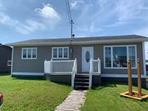 Homes for Sale in Fortune, Newfoundland and Labrador $169,000