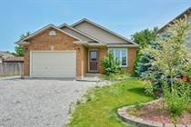 Homes for Sale in Jarvis, Ontario $419,900
