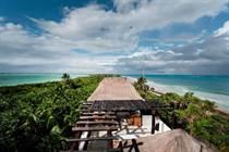 Homes for Sale in Sian Ka'an, Sian Ka, Quintana Roo $3,375,000