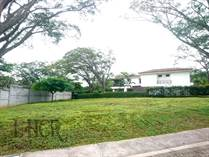 Lots and Land for Sale in Rio Oro, Santa Ana, San José $179,000