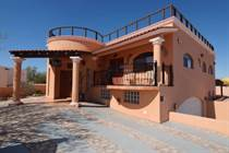 Homes for Sale in El Dorado Ranch, San Felipe, Baja California $249,000