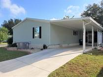 Homes for Sale in Walden Woods, Homosassa, Florida $73,900