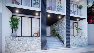 Condo For Sale In  Playa del Carmen DE64