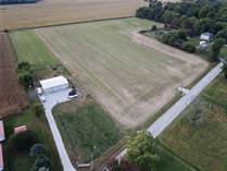 Lots and Land for Sale in Coatesville, Indiana $1,799,900