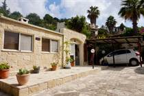Homes for Sale in Kamares, Paphos #750, Paphos €184,950