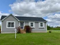 Homes for Sale in Salisbury, New Brunswick $174,900