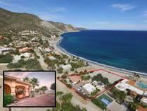 Homes for Sale in Agua de la Costa, Los Barriles, Baja California Sur $875,000