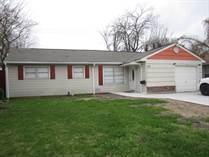 Homes Sold in Frontier East, Pasadena, Texas $135,000