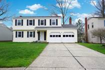 Homes for Sale in Cuyahoga County, South Euclid, Ohio $180,500
