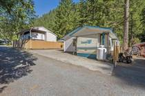 Recreational Land for Sale in Columbia Valley, Chilliwack, British Columbia $154,900