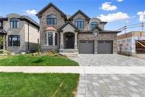 Homes for Sale in Lincoln Village, Waterloo, Ontario $1,945,500