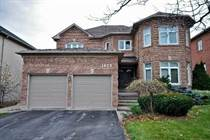 Homes for Rent/Lease in Oakville, Ontario $3,800 monthly