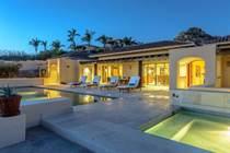 Homes for Sale in San Jose del Cabo, Baja California Sur $1,495,000