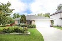 Homes for Sale in Linden Woods, Winnipeg, Manitoba $475,900