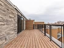 Homes for Sale in Notre-Dame de Grace or N.D.G., Hampstead, Quebec $419,000