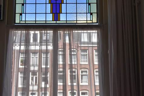 Balthasar Floriszstraat, Amsterdam