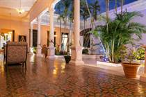Commercial Real Estate for Sale in Centro, Merida, Yucatan $3,000,000