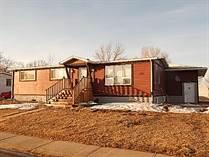 Homes Sold in Coronation, Alberta $89,900