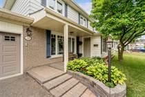 Homes for Sale in Halton Hills, Ontario $949,000